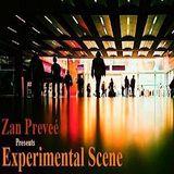 Zan Preveé - Experimental Scene 047 August 2016