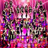 Japanese Pops Mix(All E-girls)