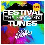 Deejay Family - Festival Tunes  The Megamix