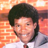 Music to get your Jheri Curl did Volume 1. (80's Boogie, Funk & Disco Mix)