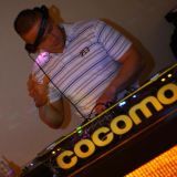 Cocomo terrace session mixed by Edgar