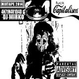 DJ MIRKO Mixtape Anti-Navidad 2014 Tek 200bpm