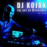 The Art of Xperience by Dj Kojak - 10 2016