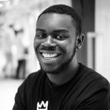 #CharlesyResidentDJ: Jeremiah Asiamah