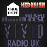 THE MIAMI HOUSE SHOW 23  -  PART 2 - HOME SWEET HOUSE TAKEOVER @ HEDONISM -  MASSIFF
