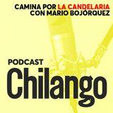 AUDIOGUÍA | Camina por La Candelaria con Mario Bojórquez