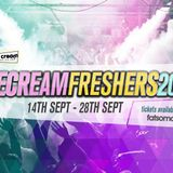 Ice Cream 2015 Freshers Hip-Hop Mix, Mixed by DJ Denz @DenzilSafo