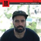 Marcel Vogel 14 @Red Light Radio 10-01-2019