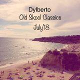 Dylberto Silva - Dance & House Classics (Remixed) - July'18