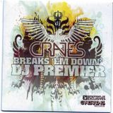 DJ Premier - Breaks Em Down Vol. 2 (Mixed By DJ Crates)