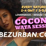 Coconut Wata Sessions w. Skrewface 10TH JUNE