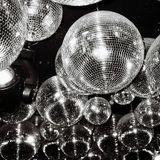 Shiny Disco Balls (April 2019)