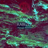 MadMoon #004 - Rabizo
