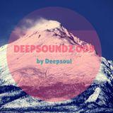 Deepsoul - Deepsoundz 009