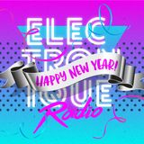 """ELECTRONIQUE RADIO NEW YEARS EVE 2019 