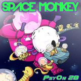 Space Monkey - PsyOn 28