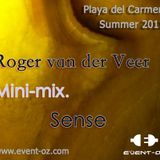 Sense ~ Remixed by Roger van der Veer