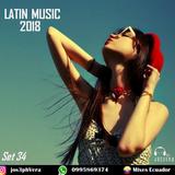 Mix Latin  Music 2018