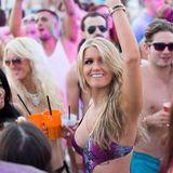 Ronnie Emjay Ibiza Sunshine Poolside Mix June 2015