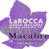 Eric B | La Rocca | 10-11-97 | Dance Macabre | pt. 1