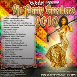DJ Daley - 9Ja Party-breakers 2010 Mixtape