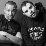 The UK Hip Hop Show: Mr 13 and DJ Bones 07.04.2015 10pm-1am