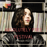 Mixcloud Monday: Absolutely Free Festival 2019