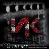 NECK - LIVE ACT 2016/2017 ShowCase