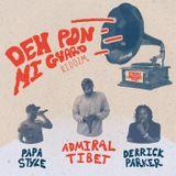 Deh Pon Mi Guard Riddim (2017) Mixed By SELEKTA MELLOJAH FANATIC OF RIDDIM