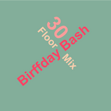 Birffday Bash Floor Mix // a.k.a. 30 YEARS OF AWESOMENESS MIXTAPE <3