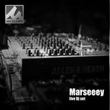 Marseeey live Dj set at MIO vol.2