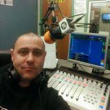13-2-16 Dance Beats Lock In on 107.8 Black Diamond FM