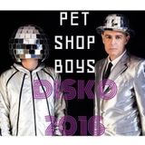 XENERGY presents PET SHOP BOYS - DISKO.2016 (The Greatest of the Great Collection)