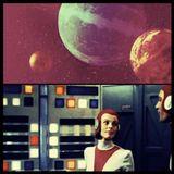Fantasmi Aventuras in Studio Odyssey(Lost In Deep Space re:mix)