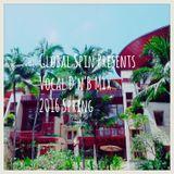 Global Spin Presents Liquid Vocal D'n'B Mix 2016 Spring