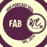 FAB -  WR-Podcast006 / Dec2016