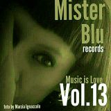 Music is Love Vol. 13