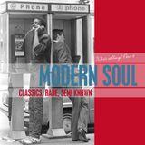 "Who's calling? Part4 MODERN SOUL ""Classics, Rare, Semi Known"""