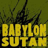 Babylon Sutan #128 (2013/01/10) AARON DIGITALLY