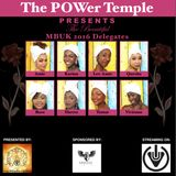 ThePOWerTemple #4 Miss Barbados UK