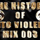 Gigi D'Agostino - The History of Lento Violento - Mix 003 (2018-09-30)