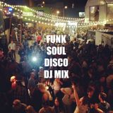 Funk, Soul and Disco - Vinyl DJ Mix