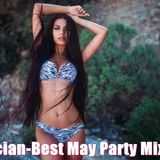 Dj Lucian-Best May Party Mix 2017