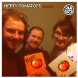 Old Rope: Hefty Tomatoes 21 (18/12/16)