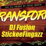 StickeeFingazz - Hear This Transform  (Oct. 2018)