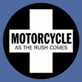Motorcycle - as the rush comes  Megamix