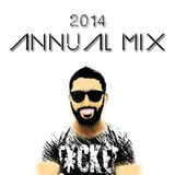 Dj Zoki Poki - Annual Mix 2014