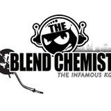 Blend God Radio Week 6 (New Hip Hop Blends & RNB)