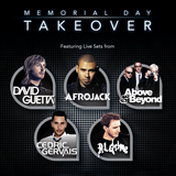 Cedric Gervais - Live at Surrender Nightclub (Las Vegas) - 25.05.2013