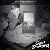 Quiet Disorder - Disorder Radio #5